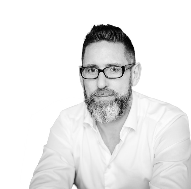 James Hogan | Marketing Consultant